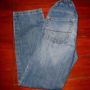 4/$20 Est 1989 PLACE Boys Jeans Sz 10